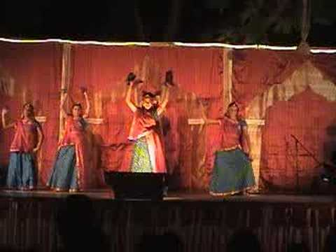 Janmastami - Dance - Mara Shyam by Sura Sangam Dance Troup