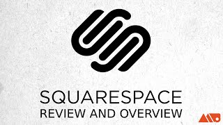 Squarespace Review and Overview - Easy Online Portfolio and Store(This video is a review and overview of the Squarespace CMS Hosting Platform. The point of view in this video is coming from a designer who was looking for a ..., 2014-07-22T23:30:44.000Z)