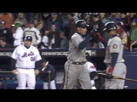 WSH@NYM: Zimmerman hits his first Major League homer