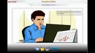 Analyzing Analysis - Analytical Skills
