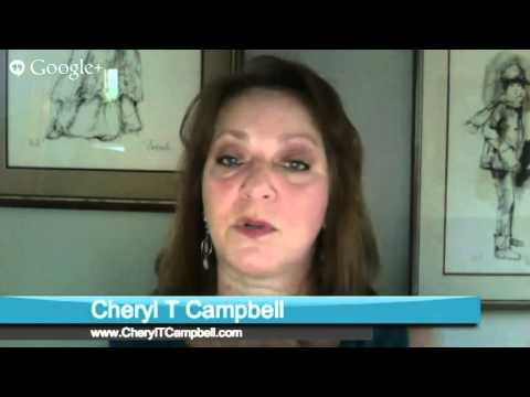 Cheryl Campbell for The Freedom Shift