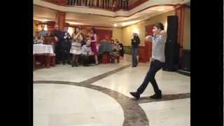Танец на свадьбе!!!
