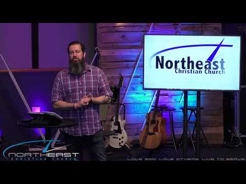 Northeast Christian Church Live- Predicting the Future Week 1