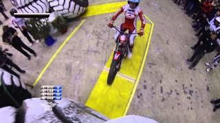 (20 min) 2014 FIM X-Trial World Championship - Milan (ITA)