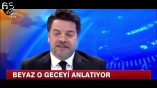 Beyazıt Öztürk Özür Diledi Kanal D Anahaber Bülteni   Cizre Haber