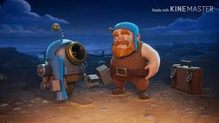 See You Later, Builder Base! (Builder Hall 9   Clash of Clans Official)