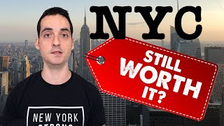 Is NYC Worth It Anymore?? (Life During COVID-19 Update)