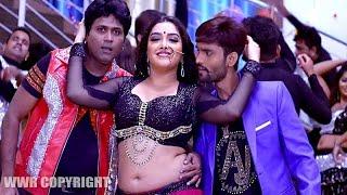 FULL SONG | Aamrapali Dubey - Nase Nase Chadhata Je Jahariya | Raj Ranjeet  | BHOJPURI MOVIE 2017
