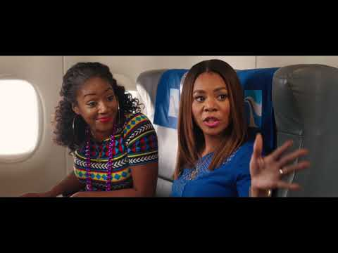 Girls Trip - Clip Girls Talk Sex