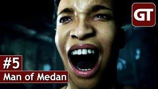 Thumbnail für Was kommt da auf uns zu? - Man of Medan #5