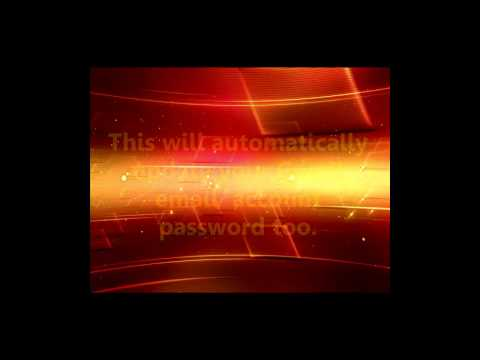 How To Update Gmail Email Password
