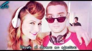 Karmin- Acapella subtitulada en español