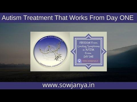 Autism Therapy Chennai | Autism Treatment...