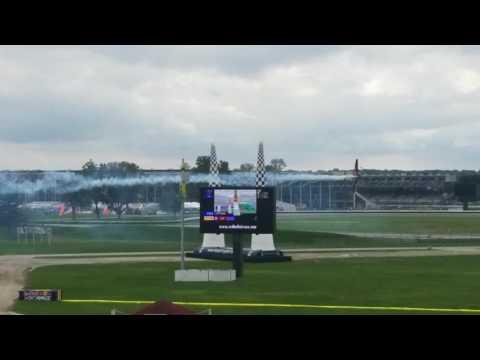 Red Bull Air Race!