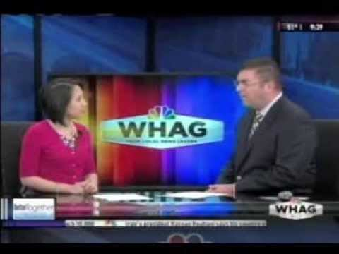 WHAG News You Can Use - Lung Cancer Awareness