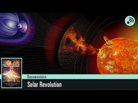 Hym.media: Solar Revolution