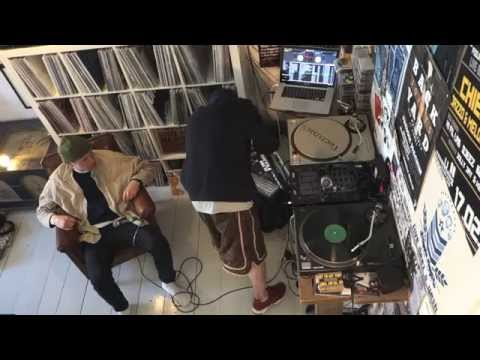 BeatPete, Fredfades & Ivan Ave - Vinyl Session - Part # 57