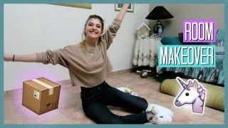 Πώς να μην φτιάξετε το σπίτι σας - Room Makeover   katerinaop22