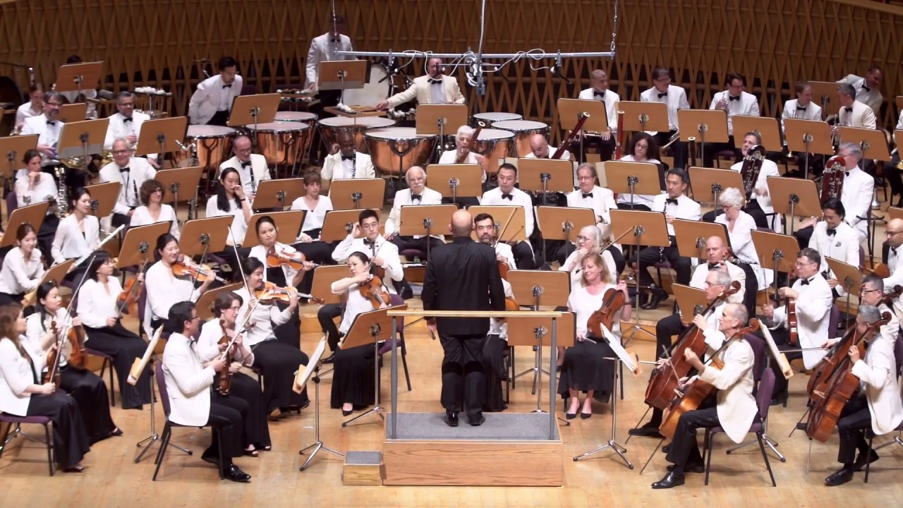 531bb1215b4af VIDEO: <em>The Rite of Spring,</em> in Summer | What's New: Latest News and  Stories About The New York Philharmonic