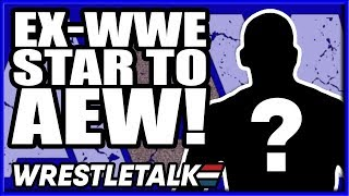 Dolph Ziggler RETURNS To WWE SmackDown! Ex WWE Star To AEW! | WrestleTalk News May 2019
