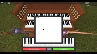 roblox Tutorial virtuelle Klavier Piraten der Karibik