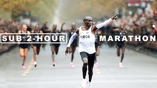 Download How Eliud Kipchoge Ran a Sub 2 Hour Marathon Mp3 and Videos