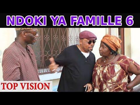 NDOKI YA FAMILLE Ep 6 Theatre Congolais avec Makambo,Bilali,Buyibuyi,Mosantu,Barcelon,Daddy