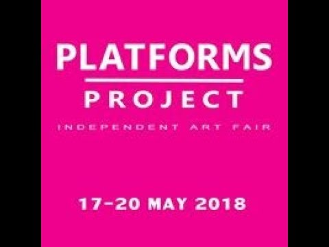Platforms Project 2018, Athens School of Fine Arts , Opening and Interviews