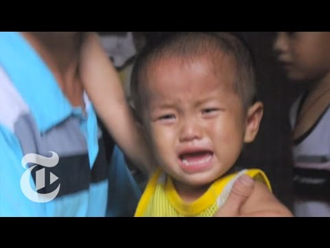 World: Chinas Kidnapped Children  The New York Times