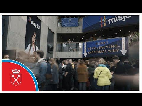 Reportaż: Dzień Otwarty UJ 2019