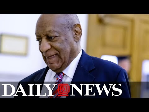Jury in Bill Cosby's sex assault trial deadlocked as judge denies defense's mistrial request