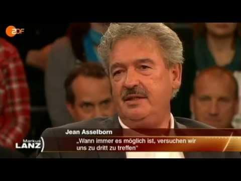 Markus Lanz (vom 20. September 2012) - ZDF (3/5)