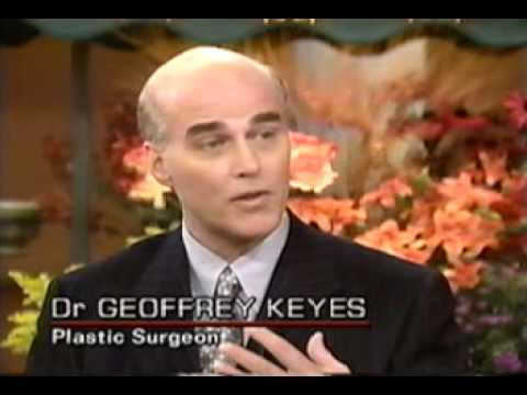 Beverly Hills | Los Angeles Double Board Certified Cosmetic Plastic Surgeon, Dr. Geoffrey R. Keyes
