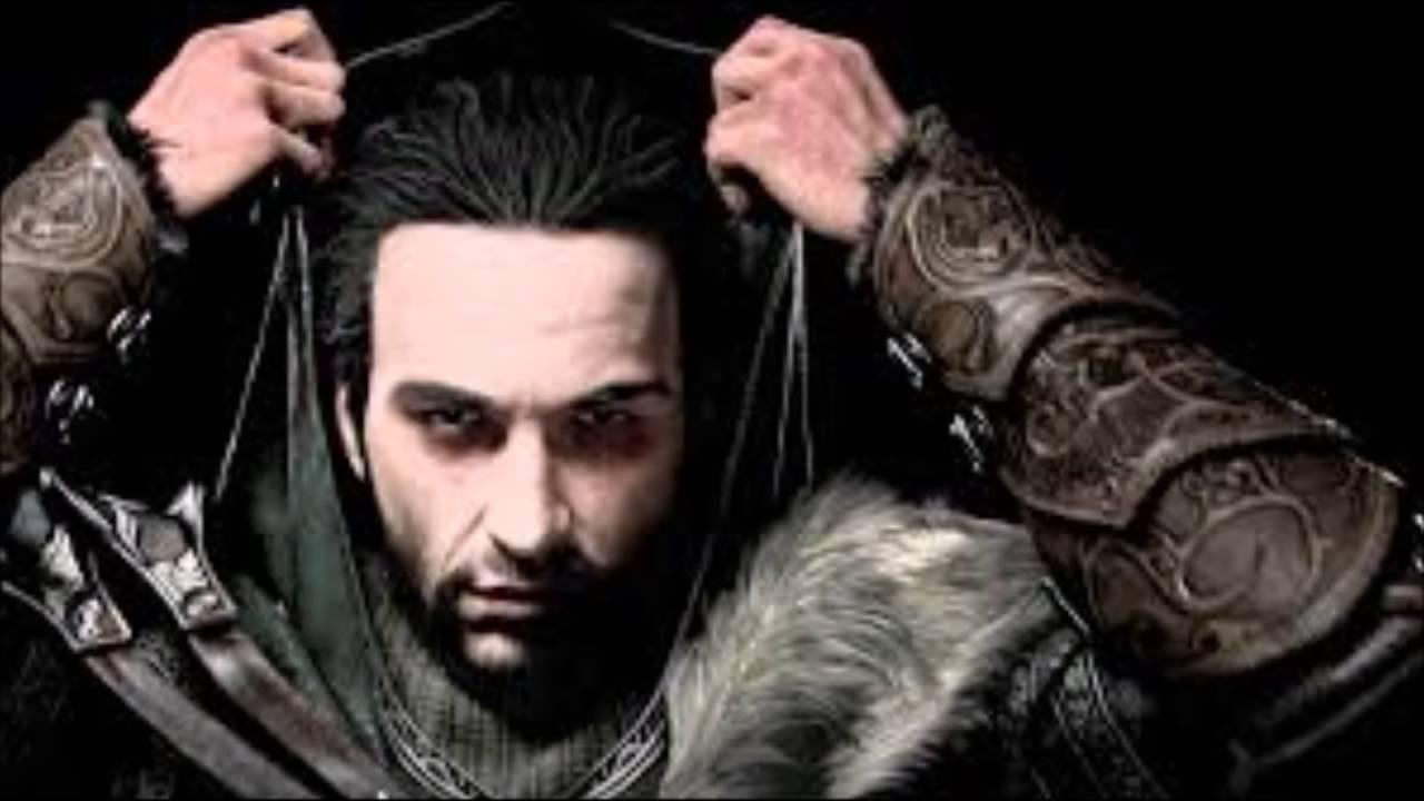 Be Like Ezio Auditore Subliminal Youtube