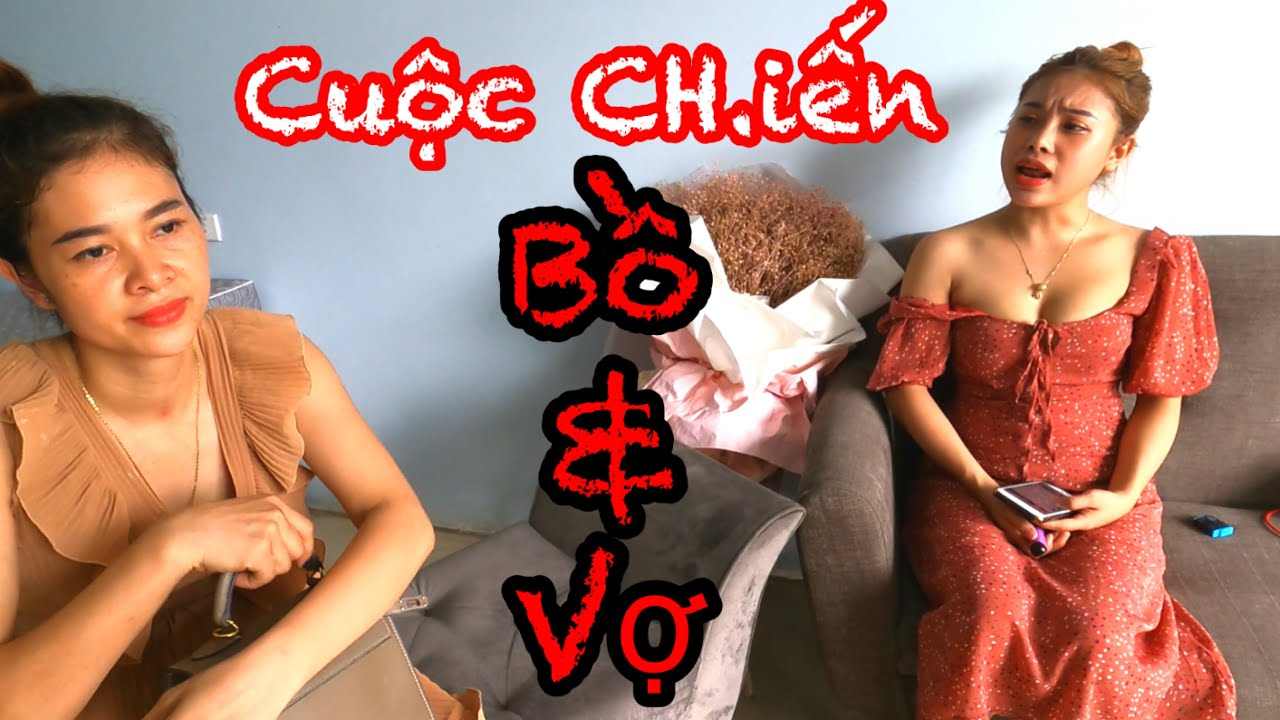 VŨ Vlog -- CHIA TAY ĐI - VIDEO HÀI