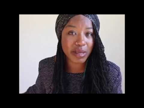 Surviving Child Abuse...Victim No More...Blackgirl Traveling