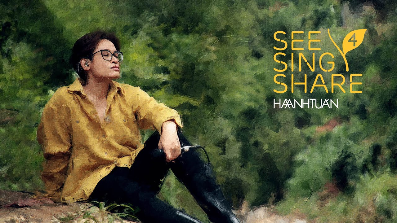 [See Sing Share 4 - Tập Cuối] Thành Phố Buồn || Hà Anh Tuấn