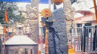 Nilanjanam Sama Bhasam Mantra 108.wmv