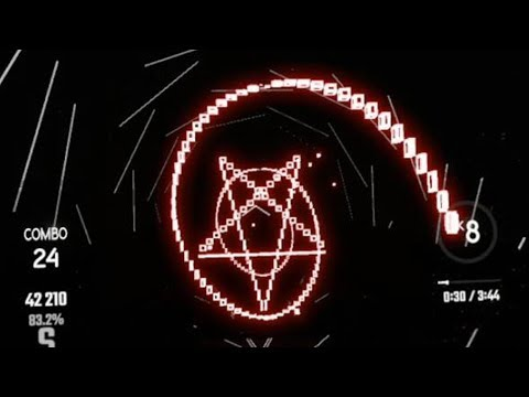 DO NOT PLAY THIS BEAT SABER LEVEL (DOOM Cyberdemon)