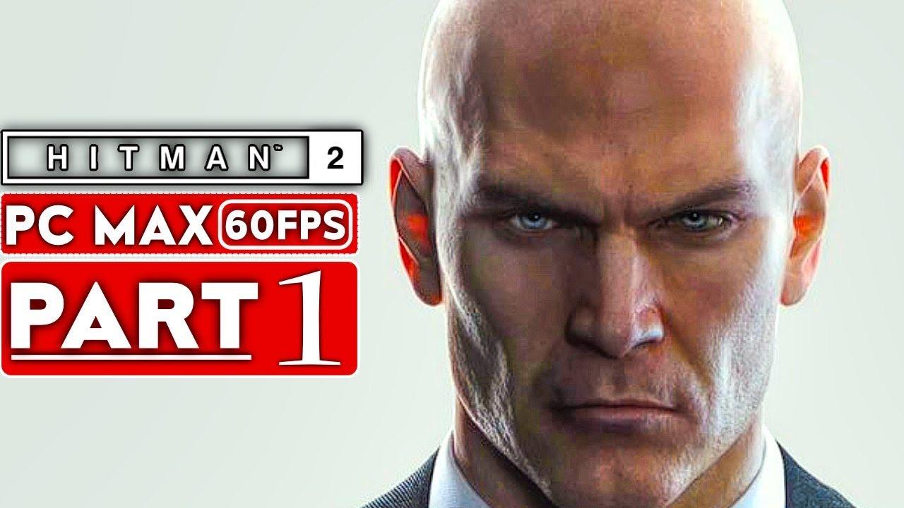 Hitman 2 game walkthrough warioware inc mega microgame mona