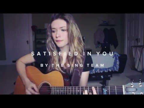 Satisfied In You Chords By Brian Eichelberger Worship Chords