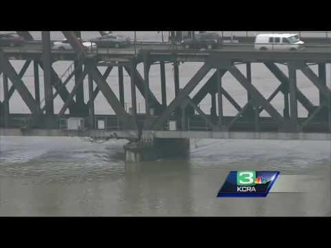 California drought debate continues
