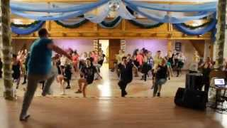 """Zumba Grzegorz Trafny Ding Ding - Edalam """"Choreography - ŁUKASZ GRABOWSKI ;) """""""