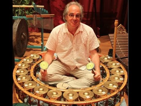 Ep #20 with Jeff Greene, composer and multi-instrumentalist