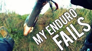 MY ENDURO FAILS!