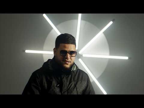 Breakdance Elromeo danst in videoclip Lijpe ft Glade