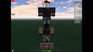 vidéo de halogod5000 ROBLOX