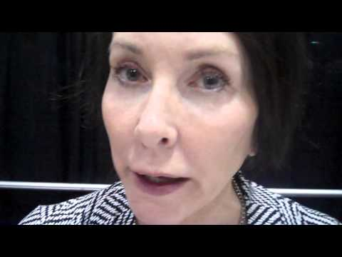 "The Riff at MegaCon 2015 ""Meeting Tress MacNeille"""
