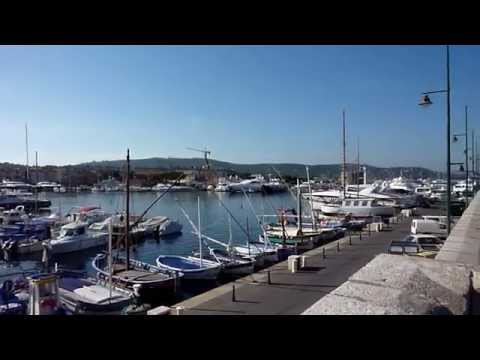 Bicycle Trip Cannes - St. Tropez - Cannes.avi