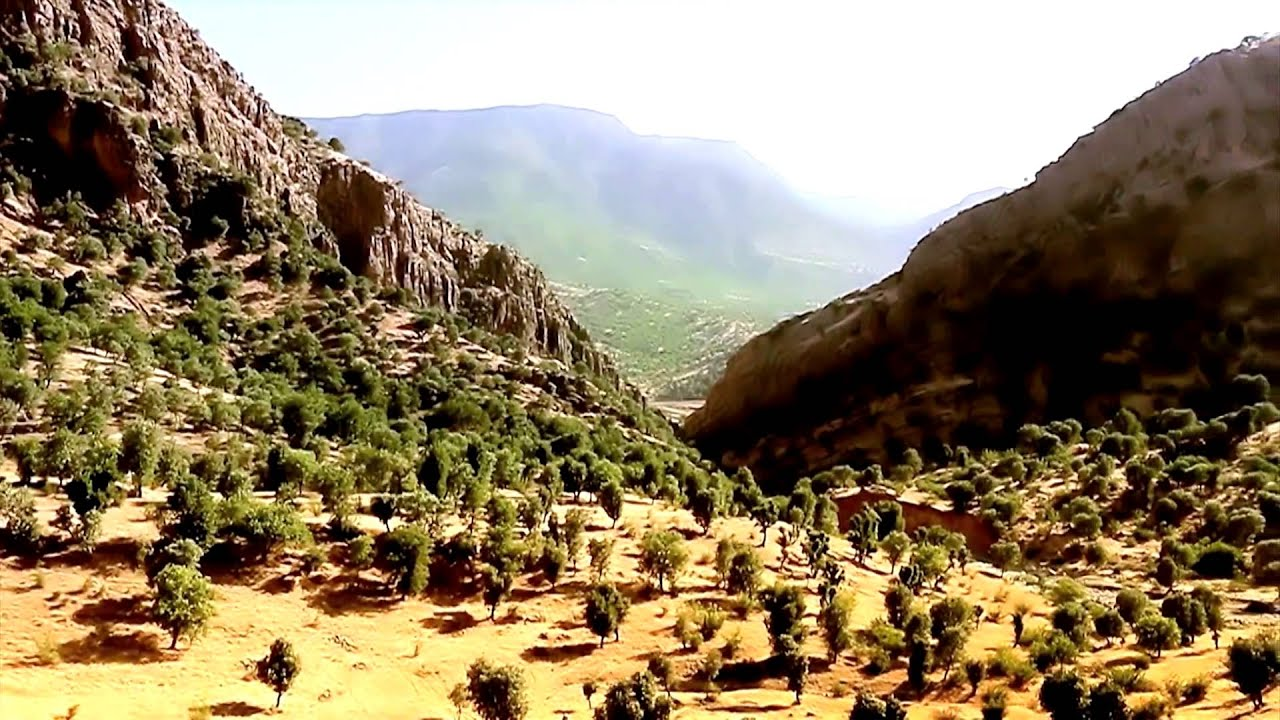 Tourism in Kurdistan, Iraq - Unravel Travel TV - YouTube